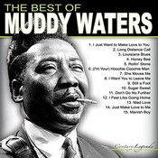 Muddy Waters  - The Best of Muddy Waters [VINYL]