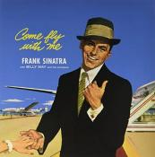 Sinatra Frank - Come Fly With Me [VINYL]