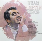 Dean Martin - Sings (VINYL)