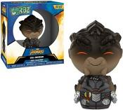 Funko Dorbz Marvel - Avengers Infinity War: Cull Obsidian