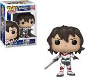 Funko Pop! Animation: Voltron - Keith #474