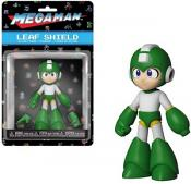 Funko - Mega Man - Leaf Shield Action Figure