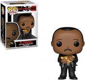 Funko POP! Movies Die Hard #668 Al Powell