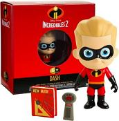 Funko 5 Star - Incredibles 2 - Dash