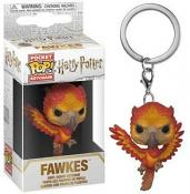 Funko POP! Keychain Harry Potter Fawkes