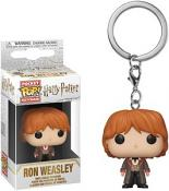 Funko POP! Keychain Harry Potter Ron Yule Ball