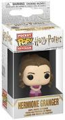 Funko POP! Keychain Harry Potter Hermione Yule Ball