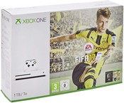 Xbox One S Console FIFA 17 Bundle (1TB)