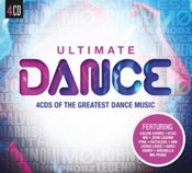 Various Artists - Ultimate... Dance (Music CD)