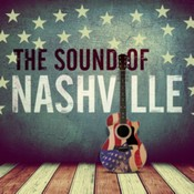 The Sound Of Nashville (Music CD)