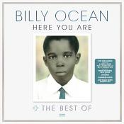 Billy Ocean - Here You Are (The Best of Billy Ocean [Sony]) (Music CD)