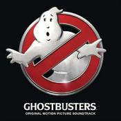 Various Artists - Ghostbusters / O.S.T. (Music CD)