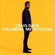 Craig David - Following My Intuition (Music CD)