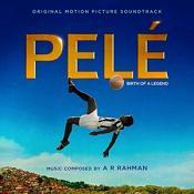 Pelé (Original Motion Picture Soundtrack) (Music CD)