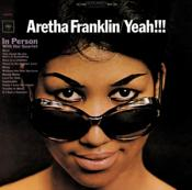 Aretha Franklin - Aretha Franklin Yeah!!! In Person with Her Quartet (Live Recording) (Music CD)
