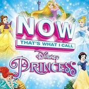 Various Artists - Now That's What I Call Disney Princess (Music CD)