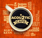 Acoustic Café 2 (Music CD)