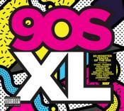 90S Xl (Music CD)