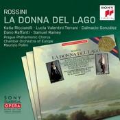 La donna del lago (Music CD)