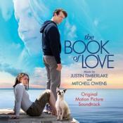 Justin Timberlake - Book of Love [Original Motion Picture Soundtrack] (Original Soundtrack) (Music CD)