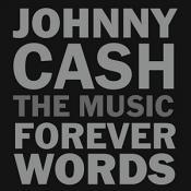 Johnny Cash: Forever Words (Music CD)