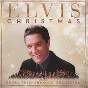 Elvis Presley - Christmas With The Royal Philharmonic Orchestra (Music CD)