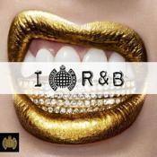 I Love R&B - Ministry Of Sound (Music CD)