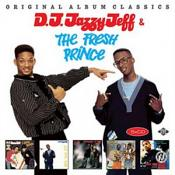 DJ Jazzy Jeff & the Fresh Prince - Original Album Classics (Music CD)