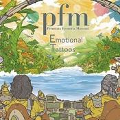 PFM - Emotional Tattoos (Music CD)