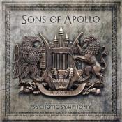 Sons of Apollo - Psychotic Symphony (Music CD)