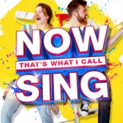 Various Artists - Now That's What I Call Sing (Music CD)