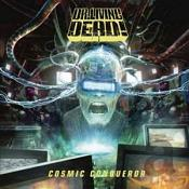 Dr. Living Dead! - Cosmic Conqueror (Music CD)