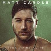 Time To Be Alive (Music CD)