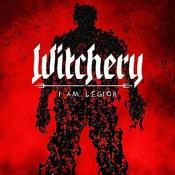 Witchery - I Am Legion (Music CD)