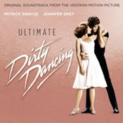 Ultimate Dirty Dancing (Music CD)