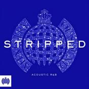 Various - Stripped Acoustic R&B (Music CD)