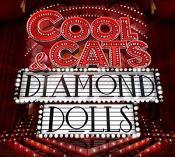 Various - Cool Cats & Diamond Dolls (Music CD)