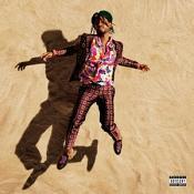 Miguel - War & Leisure (Music CD)