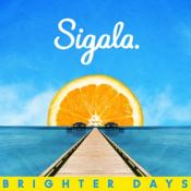 Brighter Days (Music CD)