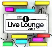 BBC Radio 1's Live Lounge 2017 (Music CD)