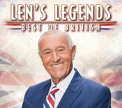 Various - Len Goodman's Legends - Best of British (Music CD)