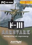 F-111 Aardvark (PC)