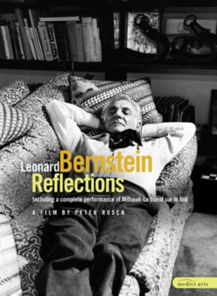 Leonard Bernstein - Reflections (DVD)