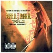 Original Soundtrack - Kill Bill: Volume 2 (Music CD)