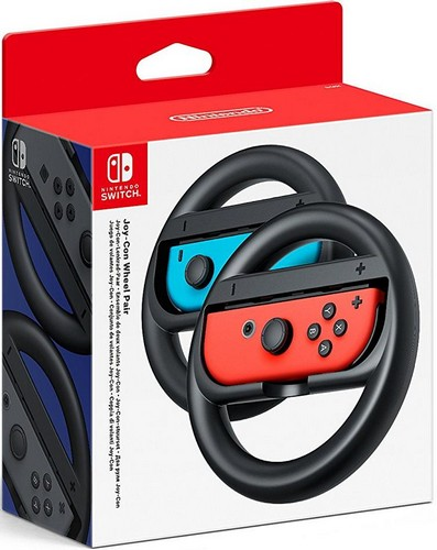 Nintendo Switch Joy-Con Wheel Pair /Switch