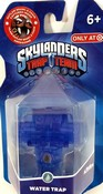 Skylanders: Trap Team - Water Trap with Outlaw Brawl & Chain Captured Inside (Video Game Toy)