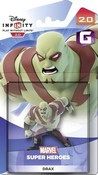 Disney Infinity 2.0 Character - Drax (Video Game Toy)