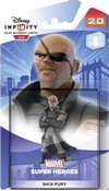 Disney Infinity 2.0 Character - Nick Fury (Video Game Toy)