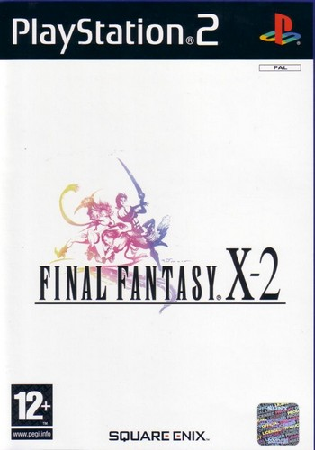 Final Fantasy X 2 (PS2)