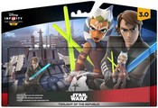 Disney Infinity 3.0 Character - Twilight of the Republic Playset (Video Game Toy)